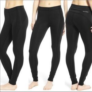 Ivy Park Black Running Pants